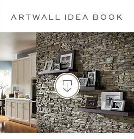 Download the ArtWall Idea Book