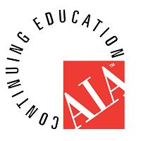 AIA Continuing Education Provider