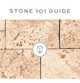 Stone 101 Guide