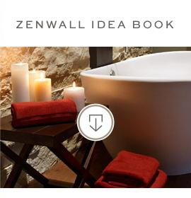 Download the ZenWall Idea Book