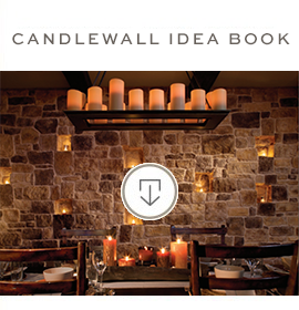 Download the CandleWall Idea Book